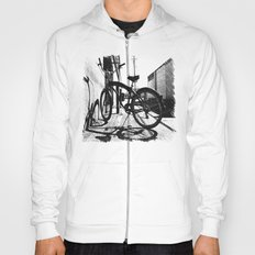 Urban cruiser Hoody