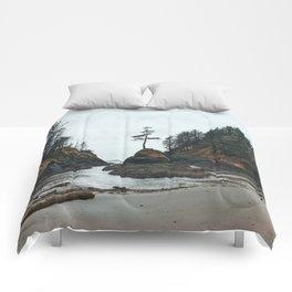 Dead Man's Cove Comforters