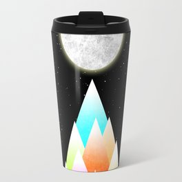 Stars Night Travel Mug
