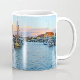 What You've Always Wanted Coffee Mug