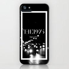 The City Slim Case iPhone (5, 5s)