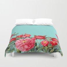 Fab Floral Duvet Cover