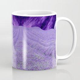 LAVENDER MOON Coffee Mug