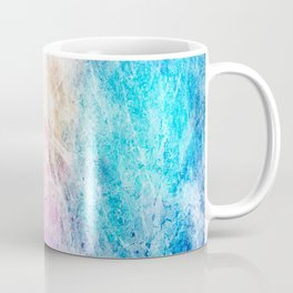 Color Abstract Coffee Mug