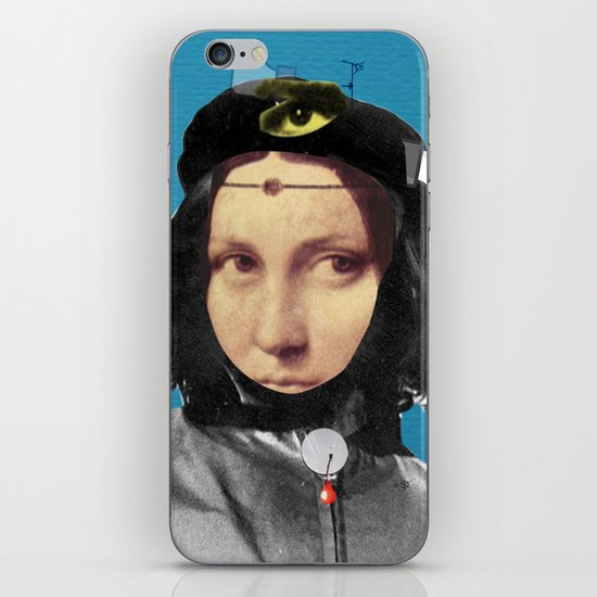 The Da VinChe iPhone & iPod Skin