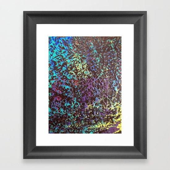 Daughter V Framed Art Print
