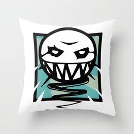 RainbowSix Siege Ela Throw Pillow