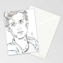 Even nrk Stationery Cards