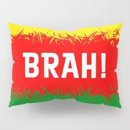 Jamaican Design 2 - brah Pillow Sham