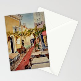 Ete en Eze Stationery Cards