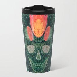 Catastrophe IV (The Green Invasion) Travel Mug