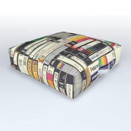 VHS I Outdoor Floor Cushion