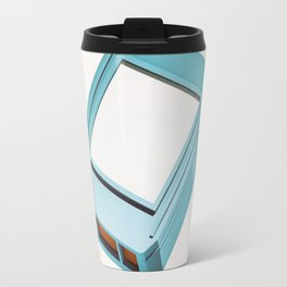 Lo-Fi goes 3D - 8 Track Travel Mug
