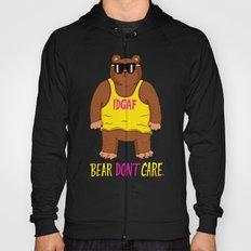Bear Don't Care Hoody