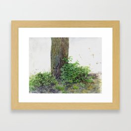 Pelham Pkwy 1 Framed Art Print