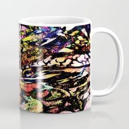 Colored Tafoni 1 Coffee Mug