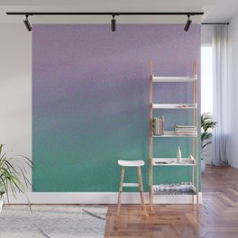 Re-Created Color Field No. 10 by Robert S. Lee Wall Mural