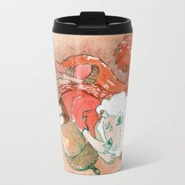 Princess Acorn Travel Mug