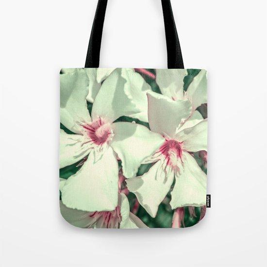 Summer Fresh Tote Bag