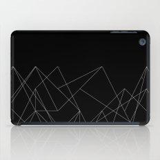 mt. calling iPad Case