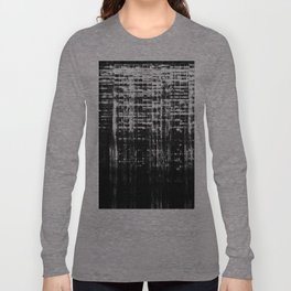Dark Readings Long Sleeve T-shirt