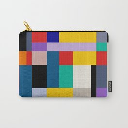 MODERNISM TWO Carry-All Pouch