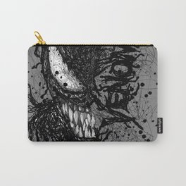 Venomistic Scribble Carry-All Pouch