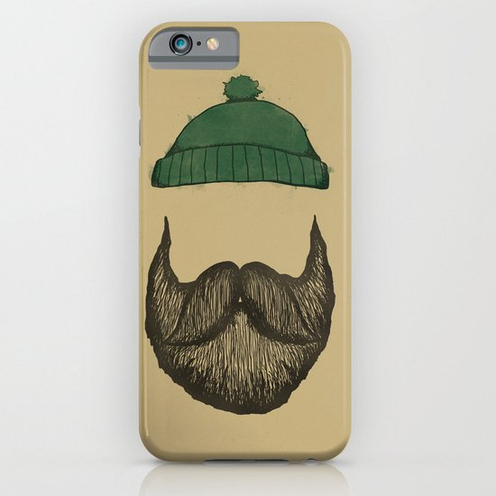 The Logger iPhone & iPod Case