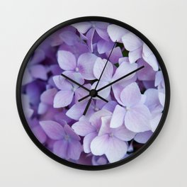Aways and Always Wall Clock