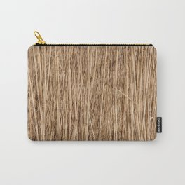 Thousands of reeds Carry-All Pouch