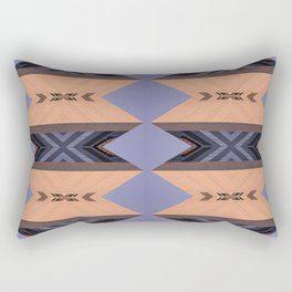 Well Well Wells Rectangular Pillow