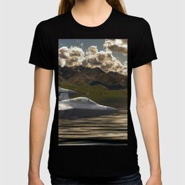 Fighter Jets T-shirt