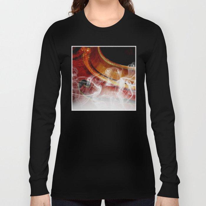 Musical memories Long Sleeve T-shirt