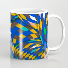 Wild Energy Coffee Mug