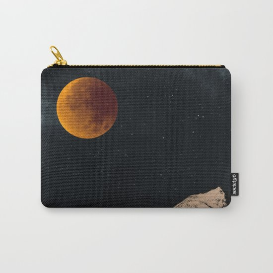 Bloodmoon Fantasy Carry-All Pouch