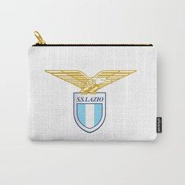 Lazio Logo Carry-All Pouch