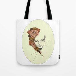 Juliet Tote Bag
