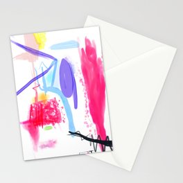 Palo Alto Stationery Cards