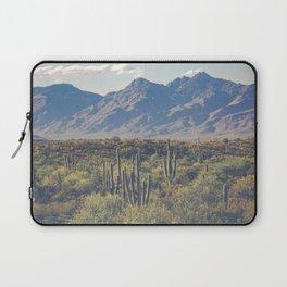 Wild West III - Tucson Laptop Sleeve