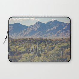 Wild West III - Tucson Laptop Sleeve