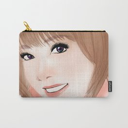 Mariko Carry-All Pouch