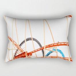 One Way To Have Fun #society6 #decor #buyart Rectangular Pillow