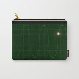 Oscilloscope Carry-All Pouch