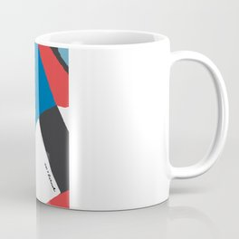 Kite—Sky Blue Coffee Mug