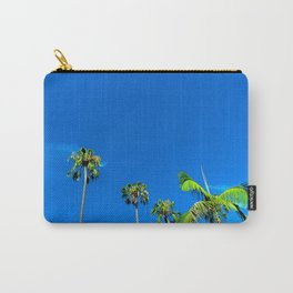Palm Spread Carry-All Pouch
