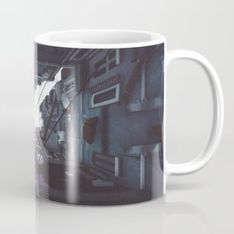Yard Coffee Mug