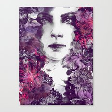 Spectator Canvas Print