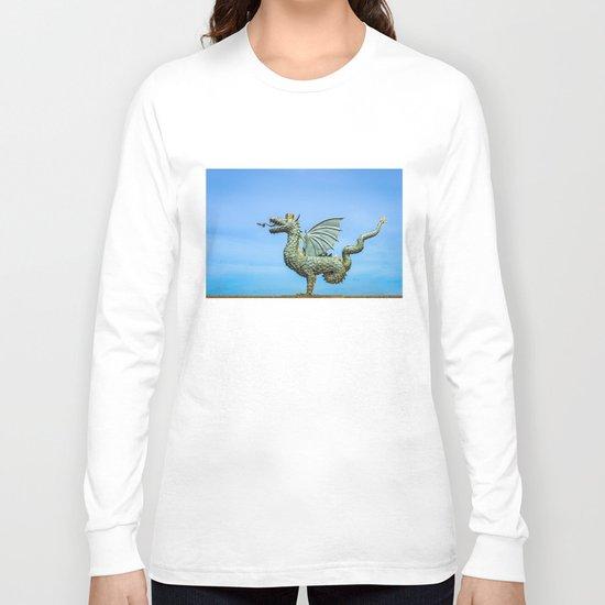 Dragon Zilant Long Sleeve T-shirt