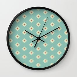 L'avènement des femmes Wall Clock