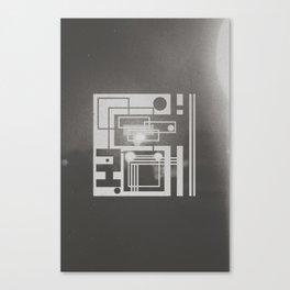 Relevant Canvas Print